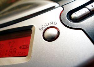 sound knopf