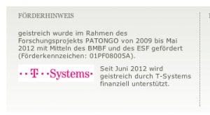 T-Systems Geistreich.de