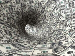 Dollar Strudel