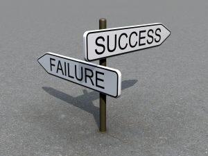Erfolg und Mißerfolg