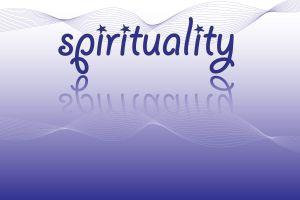 Geist, Tröster, Spiritualität